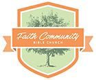 Faith Community Bible Church Logo